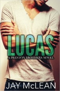Princess Emma Reviews: Lucas by Jay McLean