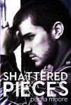 Princess Elizabeth Reviews: Shattered Pieces (If I Break #4) by Portia Moore