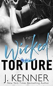 Hot New Releases! ~Nov 14~ Wicked Torture by J. Kenner