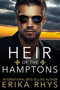 Hot New Releases! ~Nov 7~Heir of the Hamptons by Erika Rhys