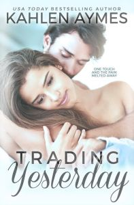 Hot New Releases! ~ Oct 19 ~Trading Yesterday by Kahlen
