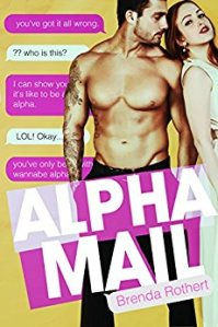 Hot New Releases! ~Oct 24~Alpha Mail by Brenda Rothert