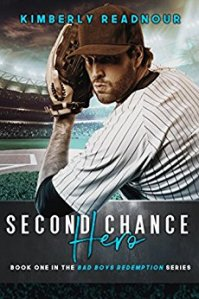Hot New Releases! ~Oct 23~SECOND CHANCE HERO by Kimberly