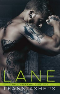 Hot New Releases! ~Nov 16~Lane by LeAnn Ashers