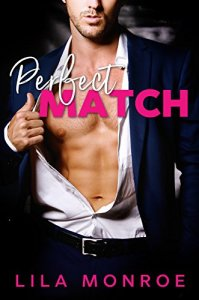 Hot New Releases! ~Nov 13~Perfect Match by Lila Monroe