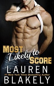 Most Likely To Score by Lauren Blakely