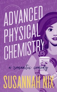 Hot New Releases! ~Mar 16~Advanced Physical Chemistry by Susannah Nix