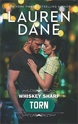 Torn (Whiskey Sharp #3) by Lauren Dane