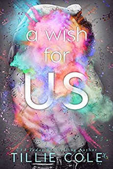 Princess Kelly Reviews: A Wish For Us by Tillie Cole