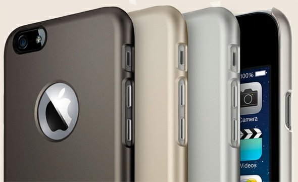 carcasa spigen iphone 6