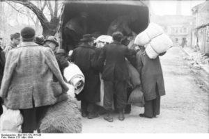 Ioannina, Deportation von Juden