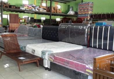 Belanja Perabotan Rumah Tangga