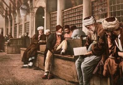 Islam dan Peradaban Dunia