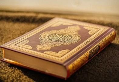 Metode Turunnya Al-Quran