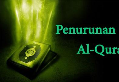 Penurunan Al-Quran