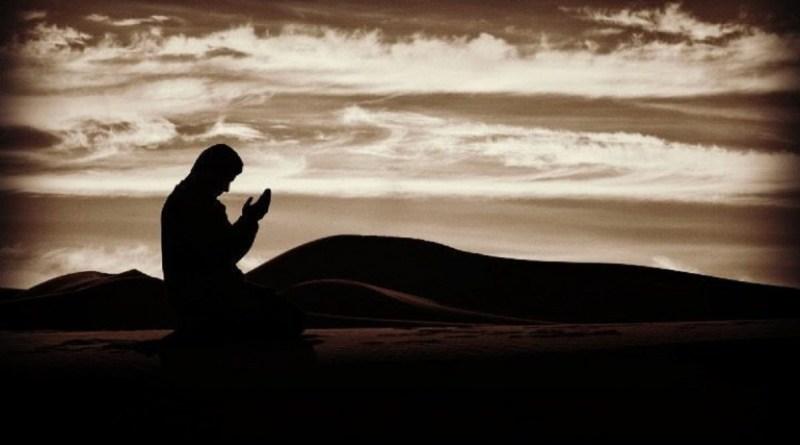 Etika Berdo'a Seorang Muslim (1)