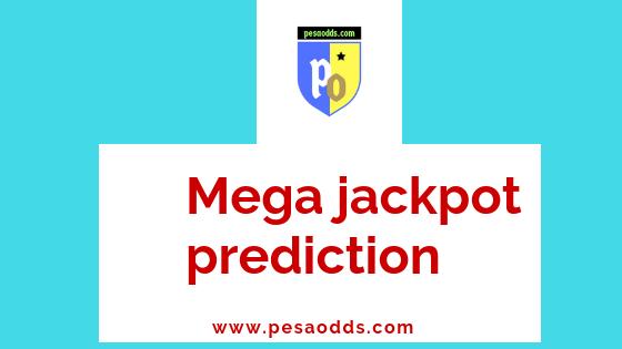 Free And Bonus Assured Sportpesa Mega Jackpot Prediction