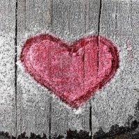 Corazón roto por Toni Ávila