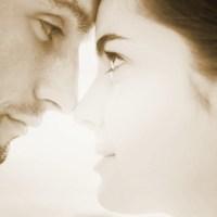 Donde reside la mirada: Parte II -El amor- por Florent Santos