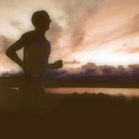 Correr no es de cobardes ¿Tal vez de niños? por Francisco Gazapo