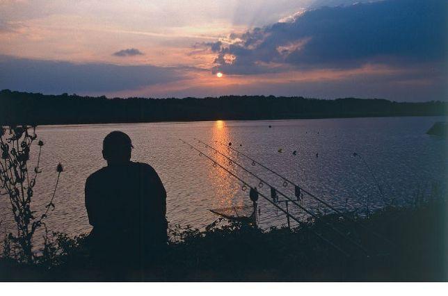 Pescuit la crap in anul 2000