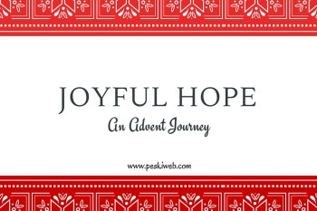 In Joyful Hope- The Advent Journey
