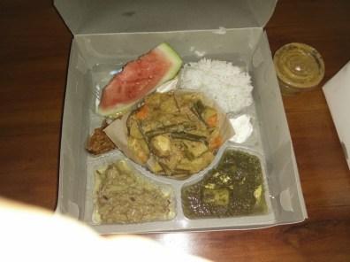 Jamaican chicken curry - Damn Good