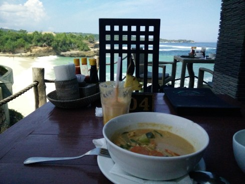 Thailand curry