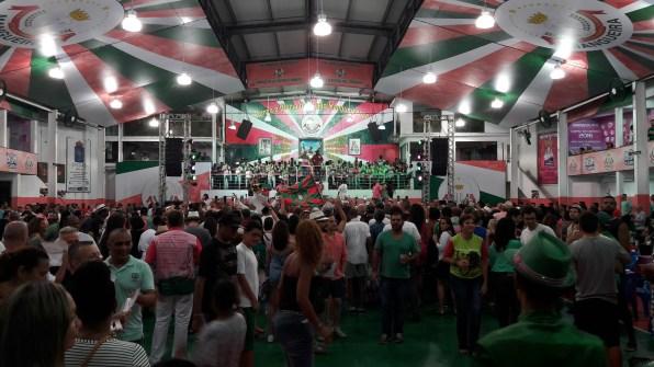 Mangueira - Escola de Samba
