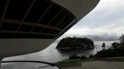 Museu de Arte Contemporânea de Niterói - Rio de Janeiro