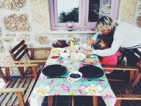 breakfast || pequeno-almoço