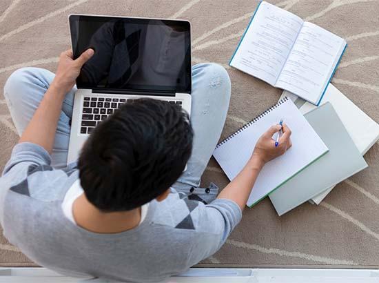 Revitalize Online Examination System