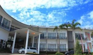 hotel seulawah grand view batu