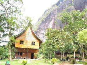 Lembah Harau Cottage