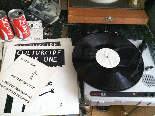 Culturcide