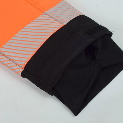 High visibility softshell jacket Pesso Palermo pessossafety.eu