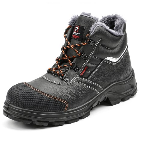 Safety Shoes Pesso BS159 S3 pessesafety.eu