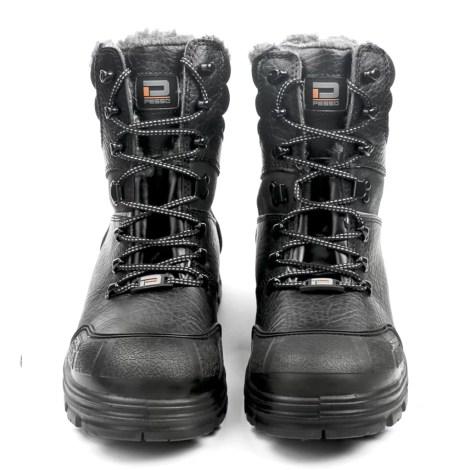 Safety Shoes Pesso Polaris S3 pessesafety.eu