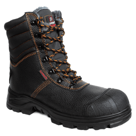 Leather safety shoes Pesso BS659 S3 pessosafety.eu