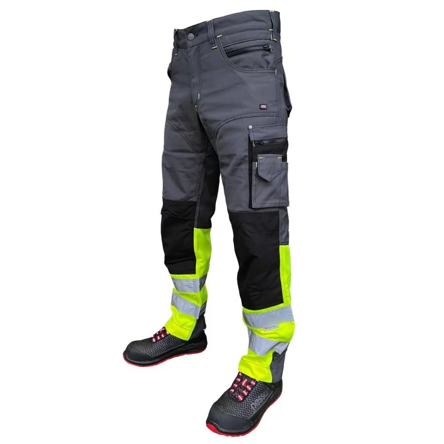 Workwear pants Pesso KDCPG pessosafety.eu