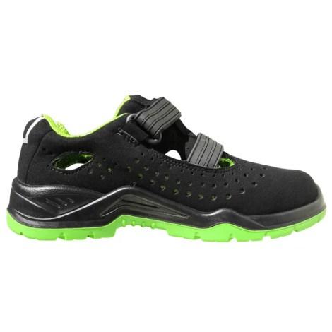 Safety shoes Pesso Belfast S1P Composite nose Kevlar pessosafety.eu