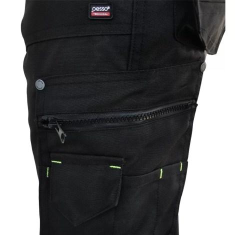 Workwear pants Pesso KDCJG pessosafety.eu