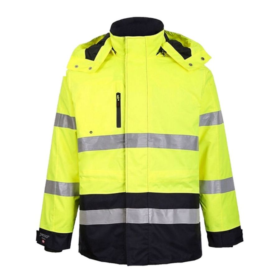 Water-repellent Winter Jacket Pesso Montreal pessosafety.eu