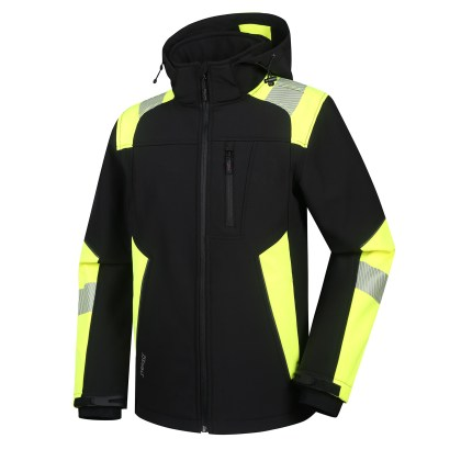Softshell Jacket Pesso Astra Pesso workwear