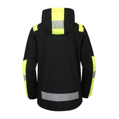 Softshell Jacket Pesso Astra   pessosafety.eu