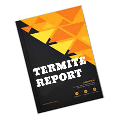Expert Termite Report