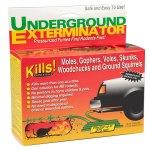 Underground Exterminator Mole and Gopher Killer