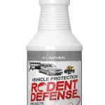 Vehicle Protection by Exterminators Choice