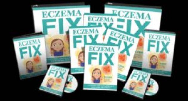 How to treat eczema with eczema fix plr bundle