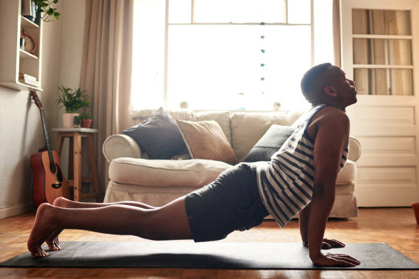You Gain Health Benefits from Exercising for a Minimum of